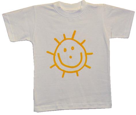 фото на футболках шелкография